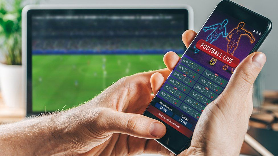 Early Preparations Sports Gambling Who Want to Start Business Smoothly