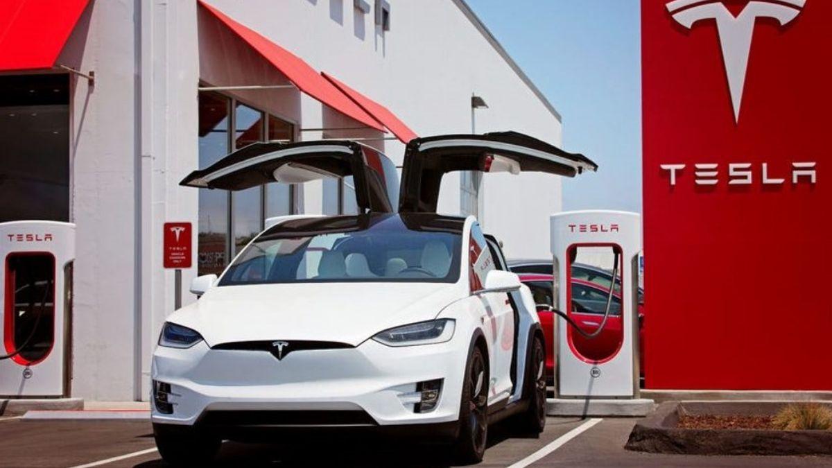 Getting crazier, Tesla's net profit reaches 16 trillion